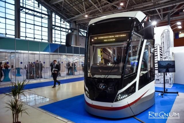 В Москве все трамваи обновят к 2024 году