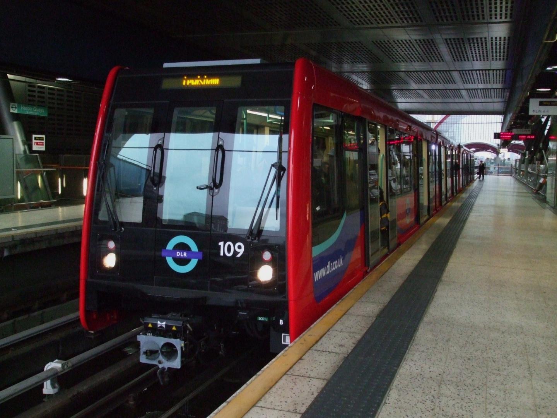 Лёгкое метро