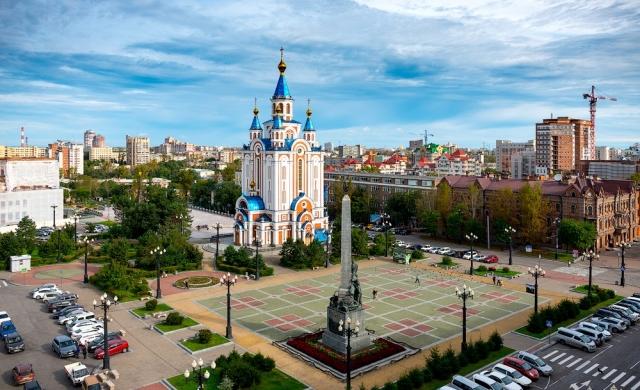 Хабаровск может утратить статус столицы Дальнего Востока. А он столица?