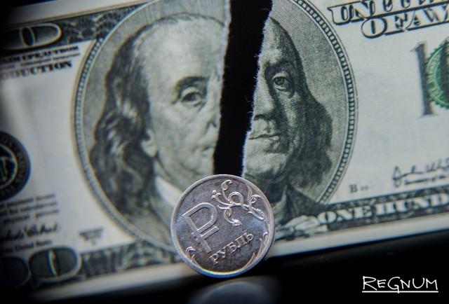 «Пугалка»: о планах главы ВТБ отказаться от доллара