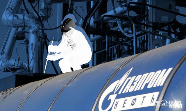 Отмена ареста активов «Газпрома»: многое будет зависеть от политики