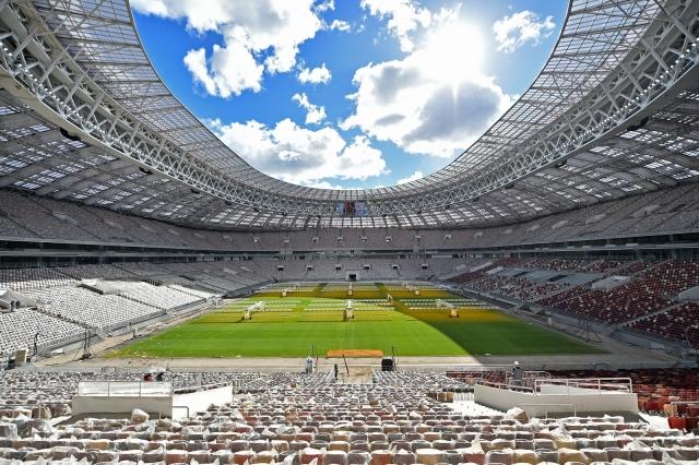 УЕФА разрешил ЦСКА проводить матчи Лиги чемпионов в «Лужниках»