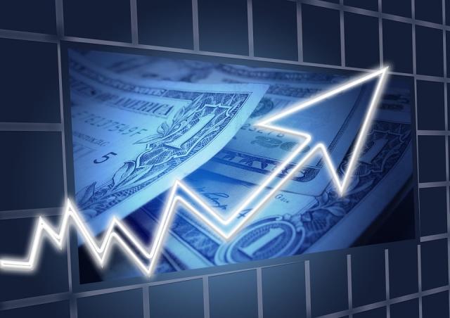 Курс доллара растёт
