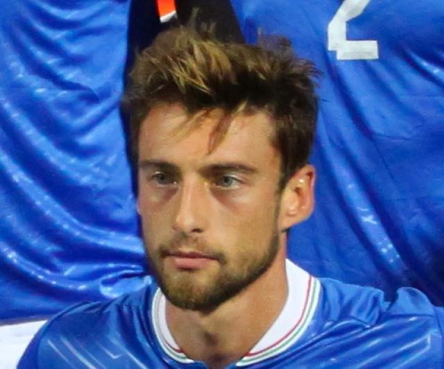 Маркизио полетит с «Зенитом» на матч в Оренбурге