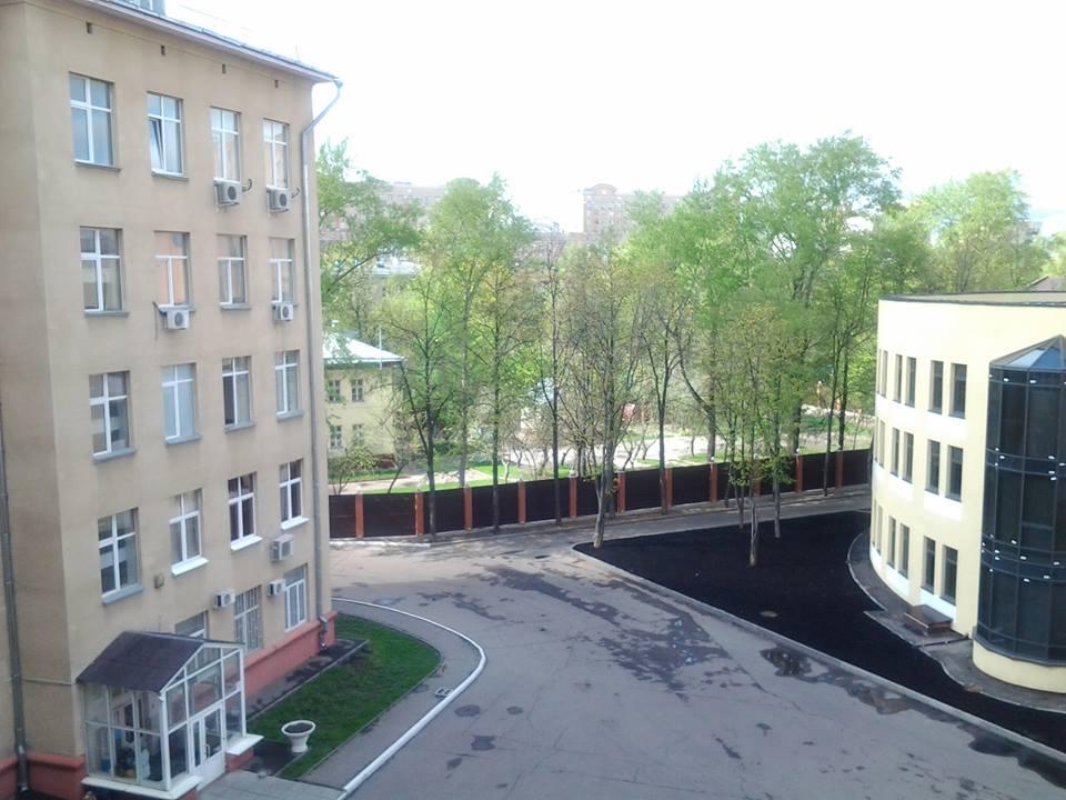Центральный научно-исследовательский институт травматологии и ортопедии имени Н.Н.Приорова