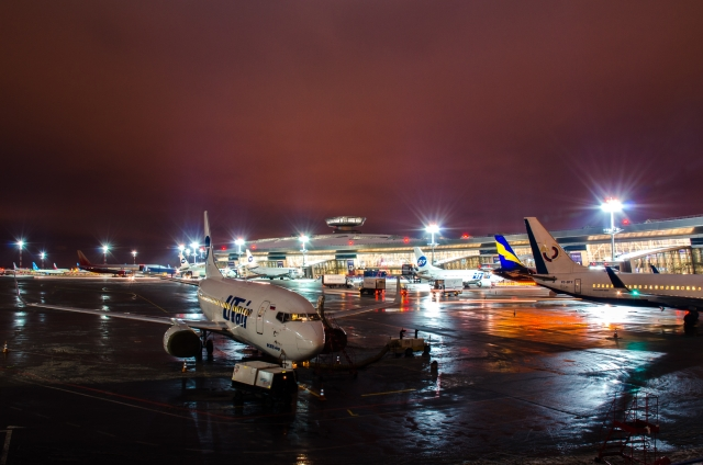 Авиасообщение между Москвой и Псковом станет ежедневным с марта