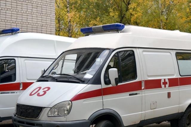 Задержанная лидер «Справедливой России» в Татарии госпитализирована