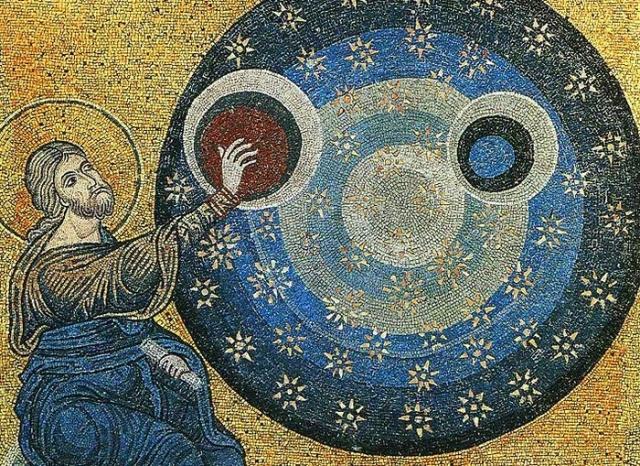 О чем христианам говорит праздник новолетия – сотворения мира