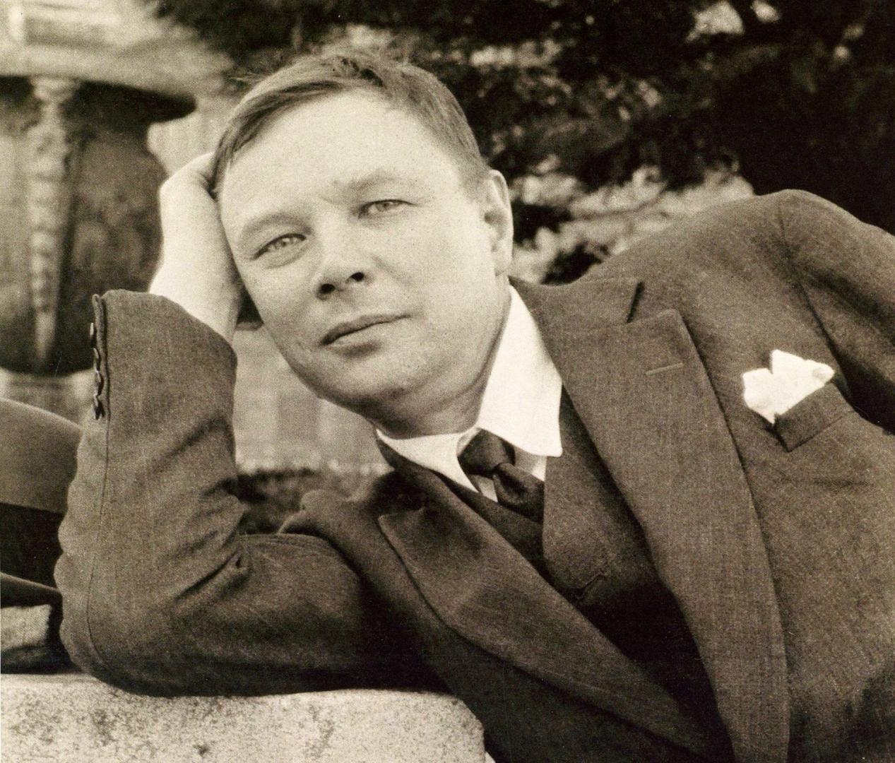 Михаил Ладрионов