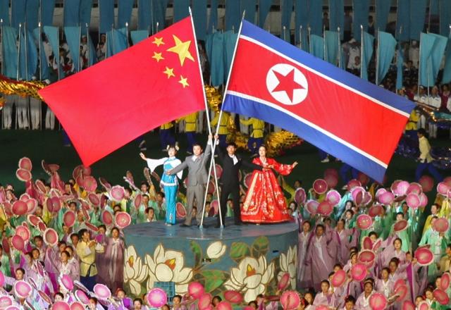 Китай призывает МАГАТЭ помочь в денуклеаризации Корейского полуострова