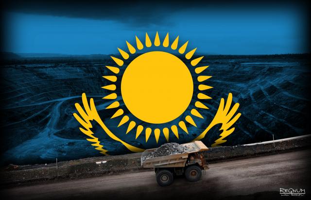 В 2018 году в Казахстане добыли более 73 млн тонн угля