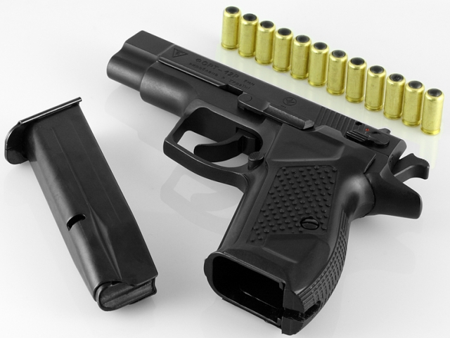 В МВД Казахстана не видят причин легализации травматического оружия