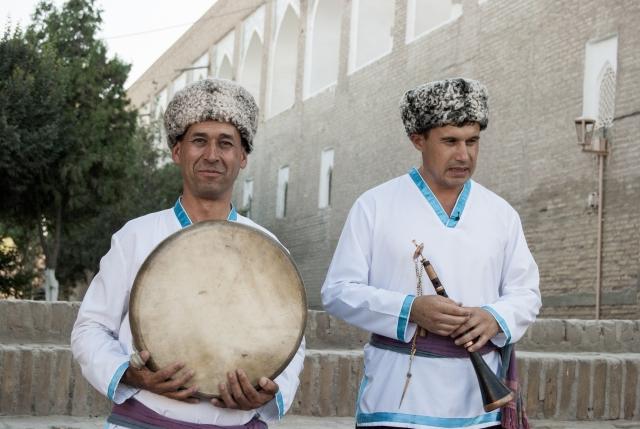За восемь месяцев на 126% выросло число туристов, посетивших Узбекистан