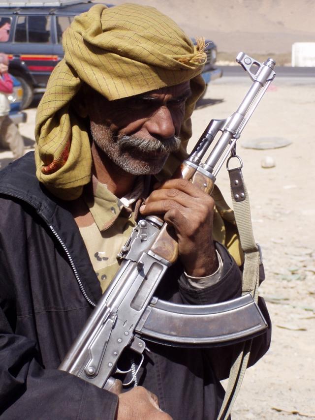 «Йеменцы так голодают, что едят листья» — Associated Press