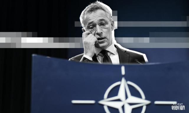 Генсек НАТО опечален решением Турции о закупке С-400