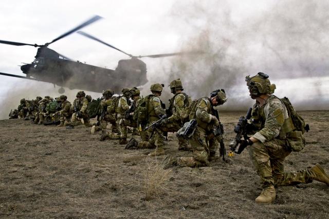 The Hill: США должны изменить свой подход к затяжным конфликтам