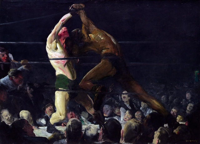 Казахский боксер Головкин и мексиканец Альваро показали почти равный вес