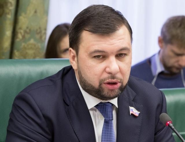 Пушилин: К убийству главы ДНР Захарченко причастны западные спецслужбы