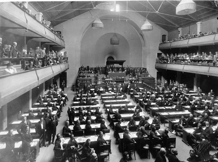 Лига наций. 1928