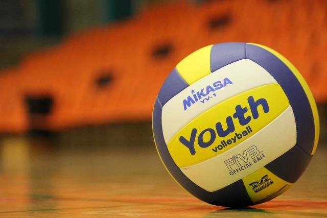 Российская сборная на ЧМ по волейболу уступила американцам