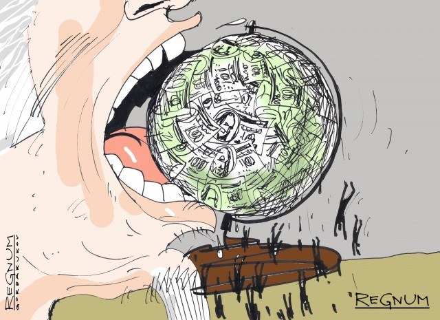 Армения в ЕАЭС: что опаснее — введение рубля или отказ от доллара?
