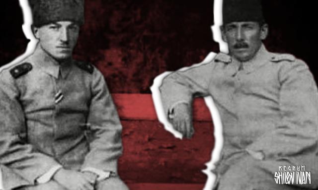 Как Нури-паша объединил Алиева с Эрдоганом