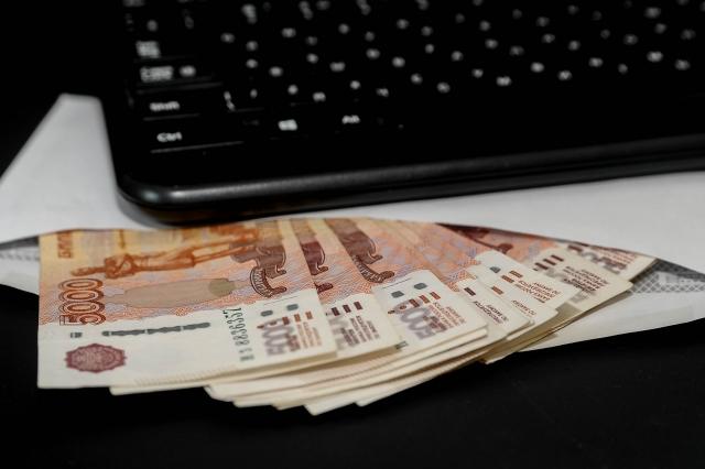 Жительница Калуги подозревается в присвоении денежных средств фирмы