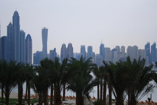 ОАЭ вводят специальные визы для иностранцев пожилого возраста