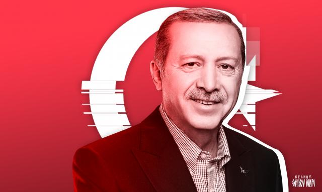 Эрдоган: надеюсь, что визит в Германию позитивно скажется на нашем будущем