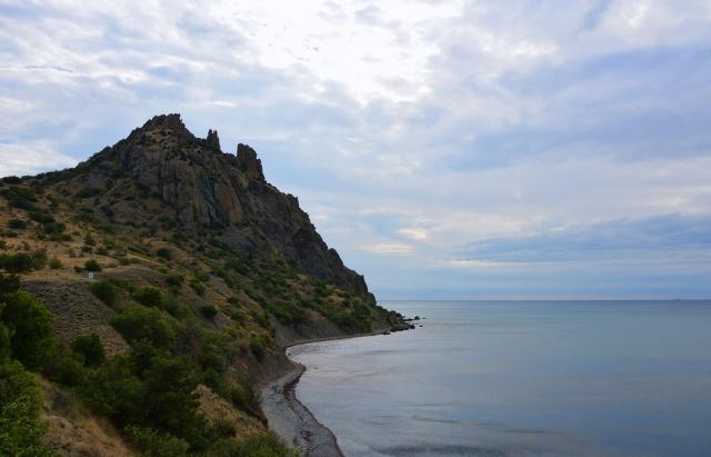 Власти Крыма: погода помогает очищать отравленный воздух Армянска