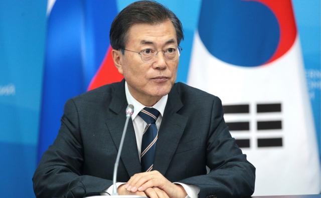 Глава Южной Кореи вылетел в Пхеньян