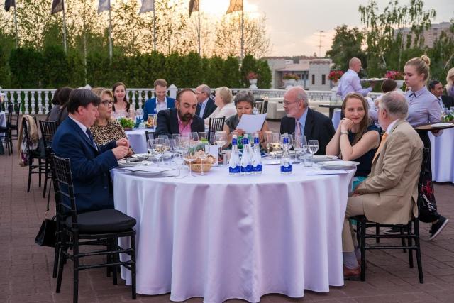 Путь к сердцу дипломата – через национальную кухню: интервью