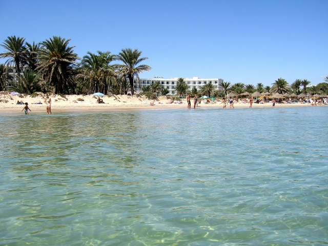 Отдых в Тунисе может обойтись слишком дорого