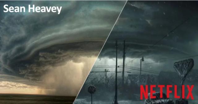 Netflix обвинили в нарушении авторских прав