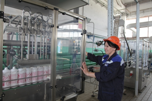 Власти Башкирии не допустят закрытия «Соды» и уничтожения шихана Тратау