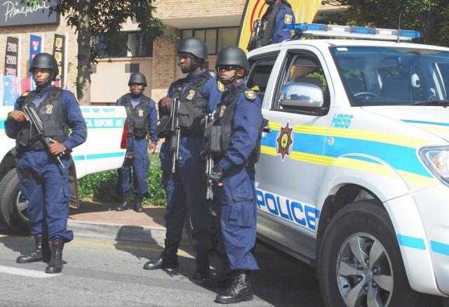 В Зимбабве начала работу комиссия по расследованию убийств после выборов