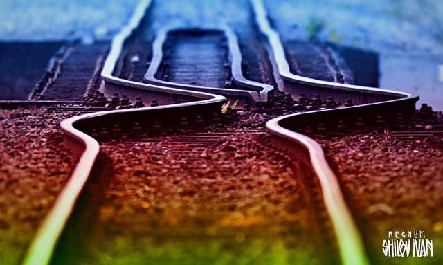 На Украине начали массово увольнять сотрудников железной дороги
