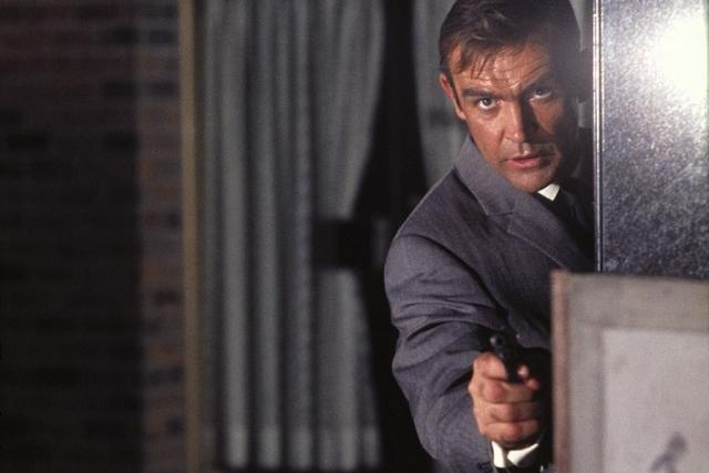 Новый фильм про Джеймса Бонда снимет создатель «Настоящего детектива»