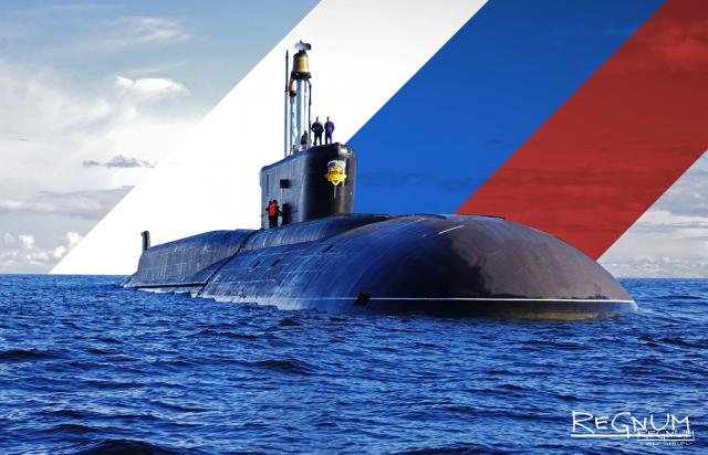 CNBS: Подводный флот РФ станет непреодолимым препятствием для США