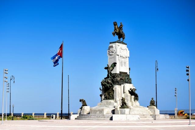 Куба объявила национальный траур в связи со смертью президента Вьетнама
