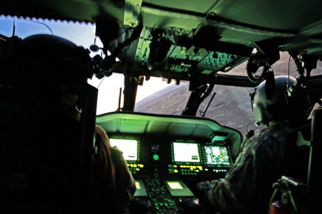 Американская ПВО засекла самолеты-разведчики ВКС России к северу от Аляски