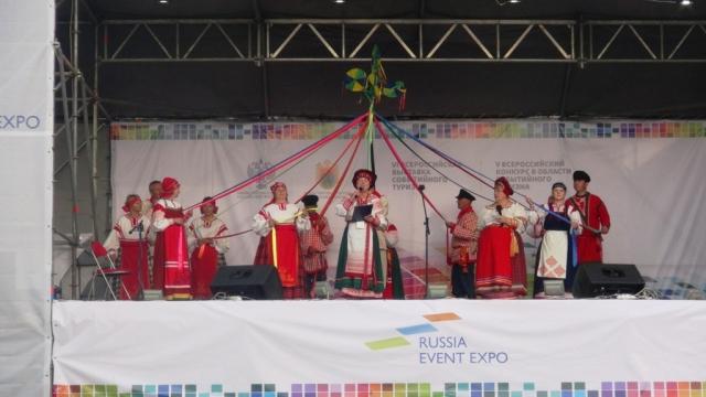 Праздник вепсов в Ленобласти признан одним из лучших событий России