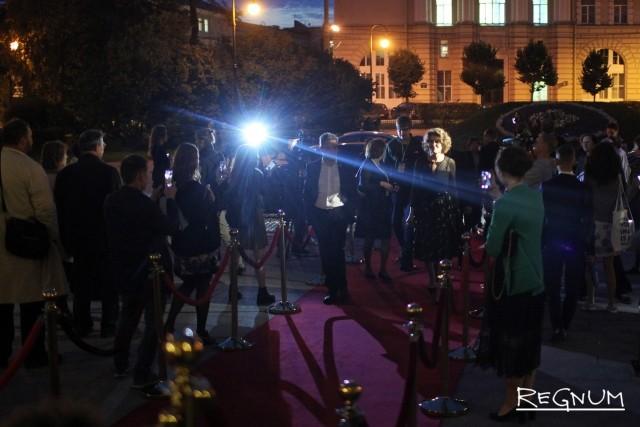 Стали известны победители кинофестиваля «Послание к человеку»