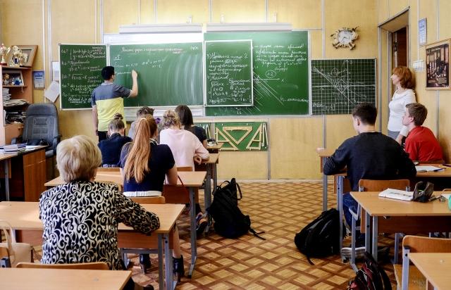 «Учить по-старому нельзя»: Тульская область создает образовательный кластер