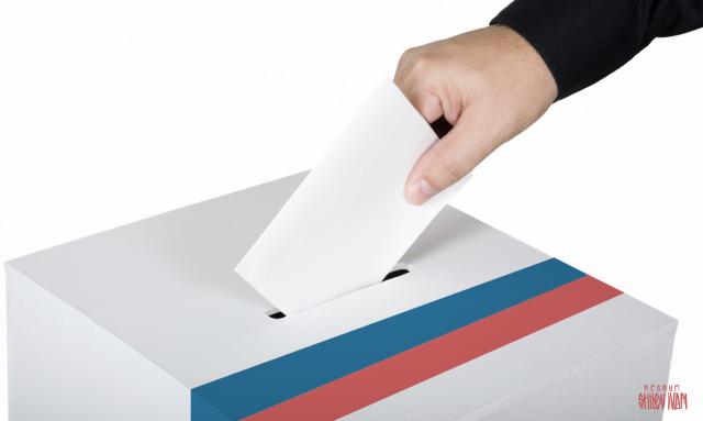 Хабаровский край активно голосует во втором туре на выборах губернатора