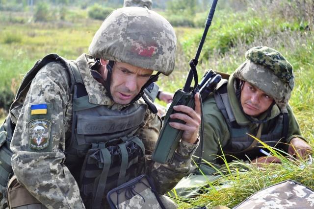 ЛНР: силовики Украины трижды за сутки нарушили перемирие