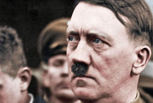 Путь Англии и Франции к капитуляции перед Гитлером