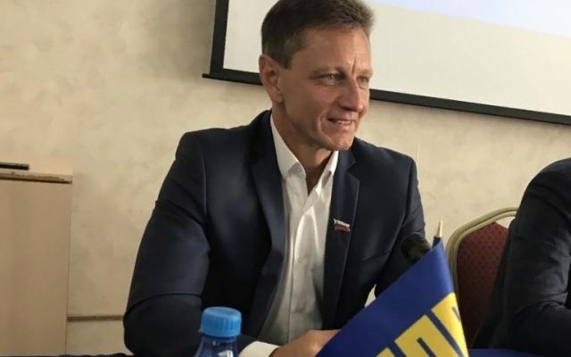 Выборы во Владимире: подсчитано 50% бюллетеней, лидирует кандидат от ЛДПР