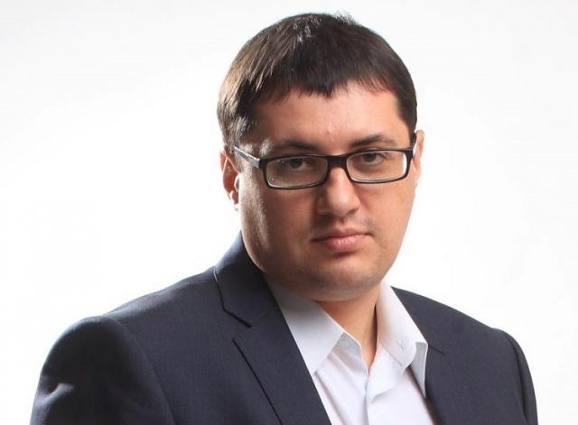 Заместитель мэра Ярославля станет проректором университета в Красноярске?
