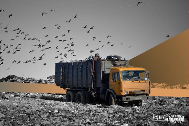 Сипягин пообещал «правильно» решить проблемы с владимирским мусором